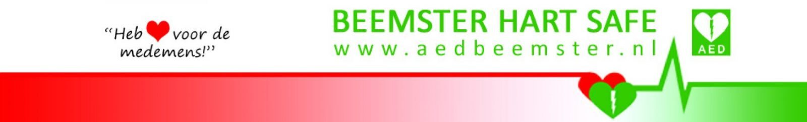 Stichting Beemster Hart Safe